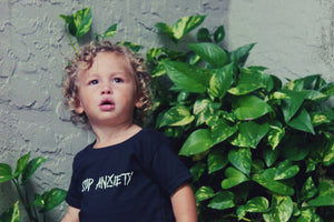 Toddler Stop Anxiety shirt