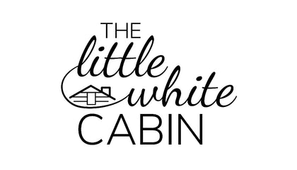 Little White Cabin