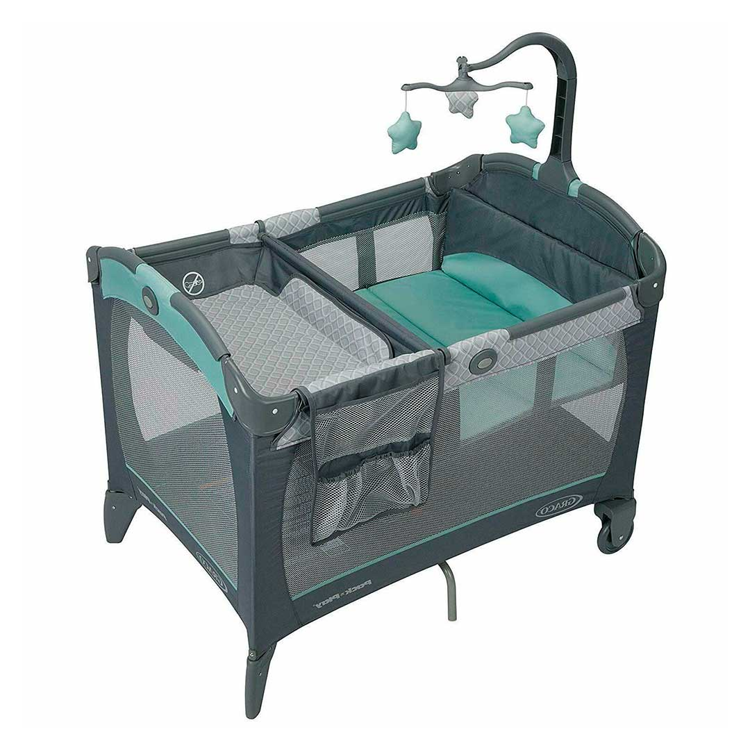 Change ´n Carry™  Graco Argentina