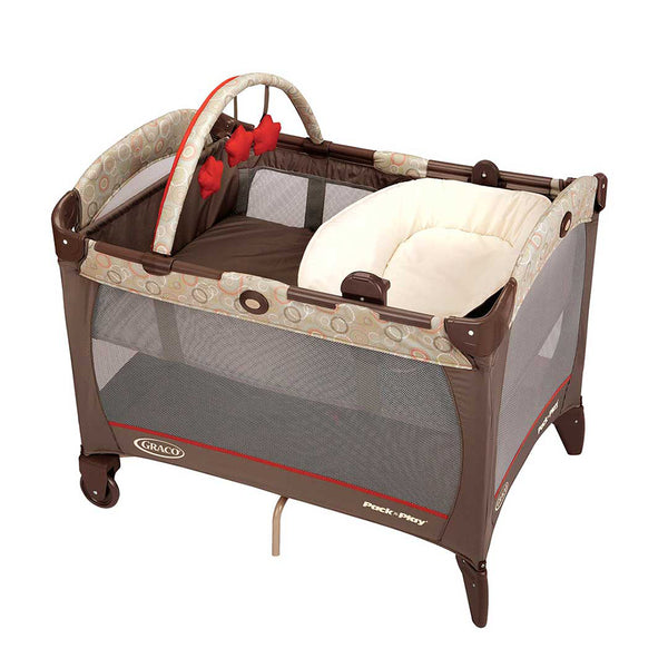 Reversible Napper and Changer - Graco Argentina | Tienda oficial