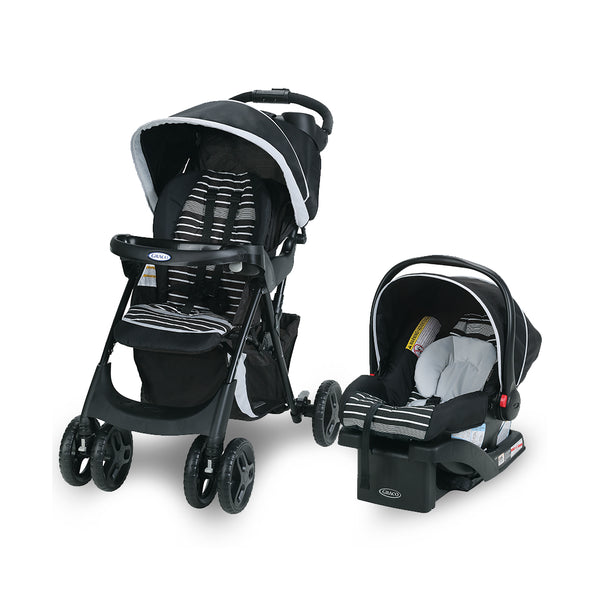 Travel System Comfy  Graco Argentina