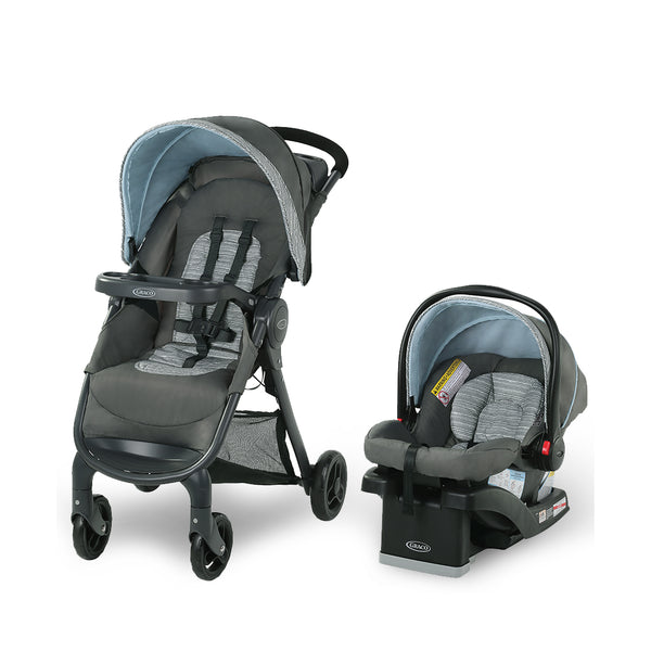 Travel System Fast Action Carbie  Graco Argentina