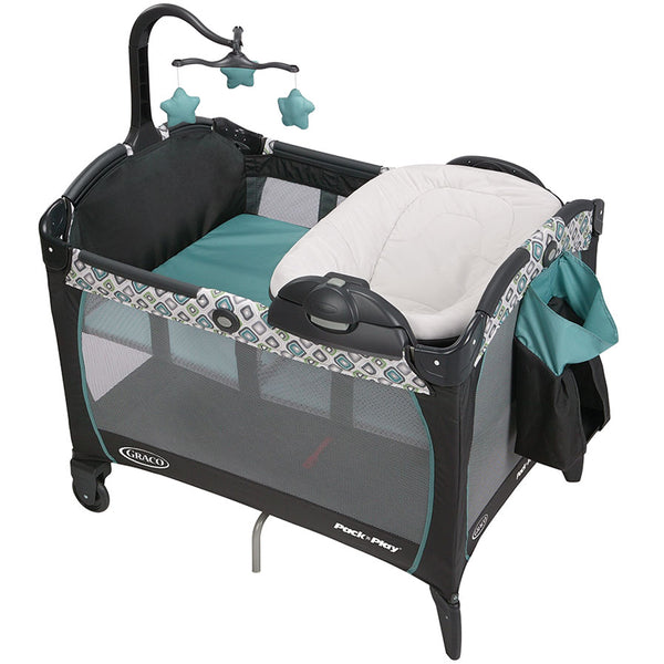 Napper Portable and Changer - Graco Argentina | Tienda oficial