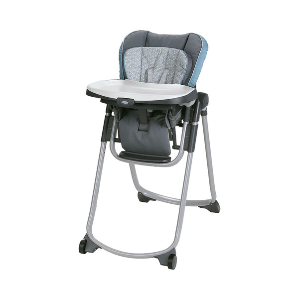 Silla alta Slim Spaces  Graco Argentina