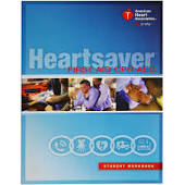 Heartsaver CPR & First Aid Manual
