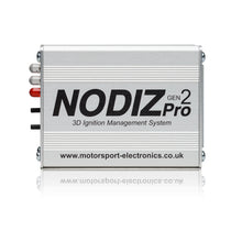 Load image into Gallery viewer, Motorsport Electronics NODIZ Pro with Zetec/Duratec loom