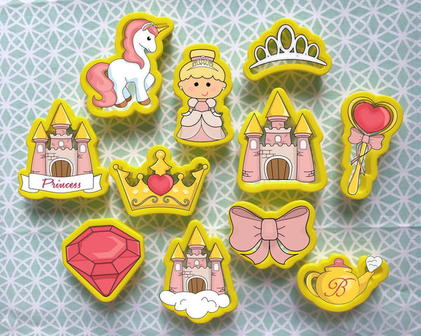 Tiara Cookie Cutter