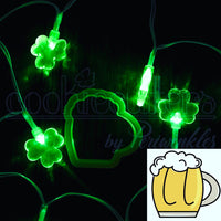 Beer Mug Cookie Cutter - Periwinkles Cutters LLC