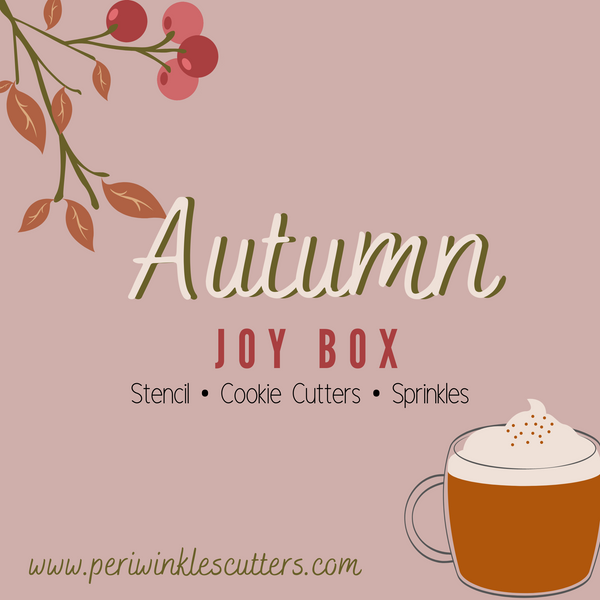 Autumn Fall Joy Box