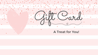 Periwinkles Gift Cards