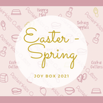 Easter Spring Joy Box