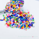 To Infinity and Beyond Sprinkles Mix 3.5oz - Periwinkles Cutters LLC