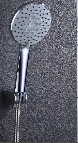 6 Function Shower Head