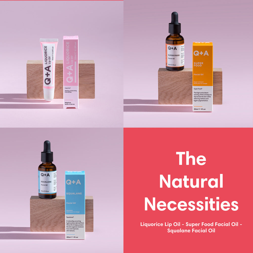 Natural Necessities Bundle