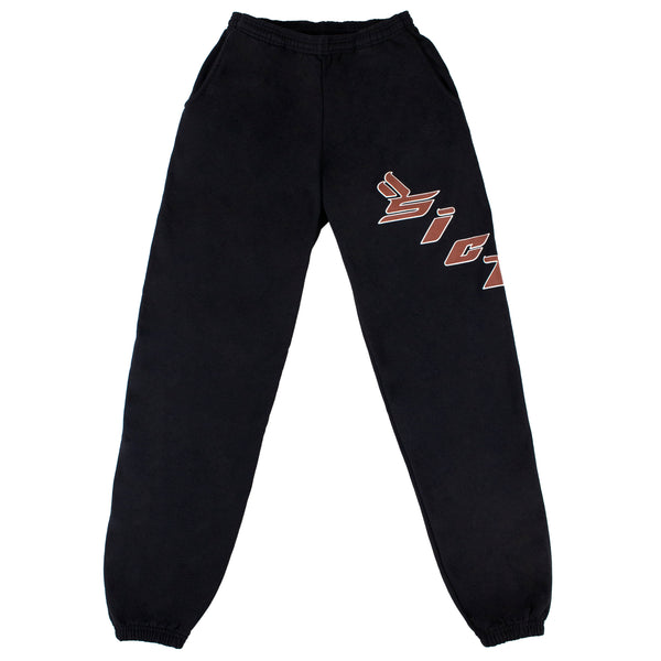 Pain Sweatpants (Black)