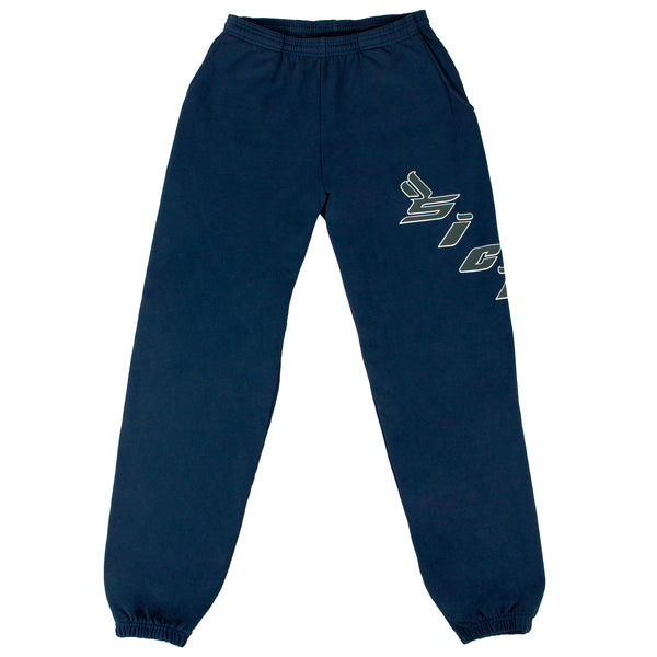 Pain Sweatpants (Indigo)
