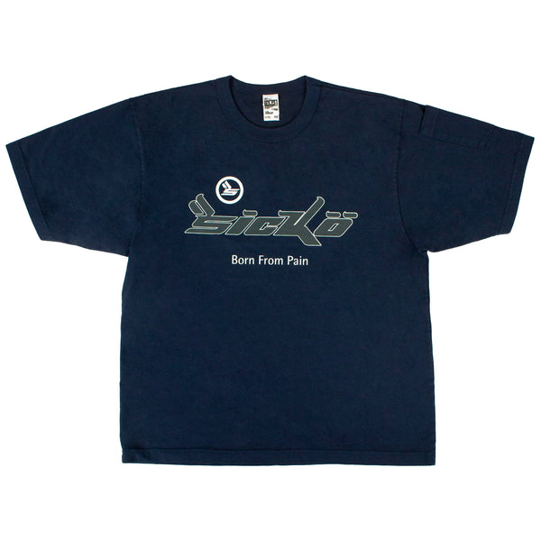 Pain T-shirt (Indigo)