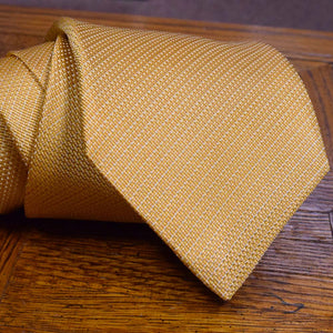 Gold weave XL