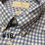 Odds & Ends 2X-Large Sport Shirts