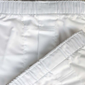 Tiger Mountain Boxer Oxford Cloth White 2-Pack
