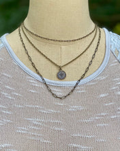 Load image into Gallery viewer, Dew Drop Necklace