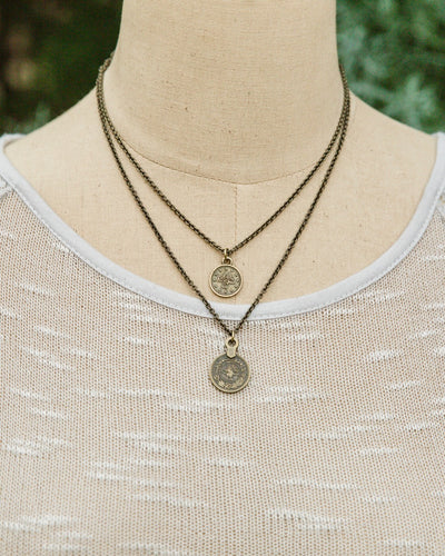 LIZZY Layered Necklace