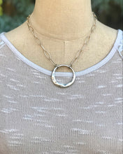 Load image into Gallery viewer, Infinity Necklace - Storyteller