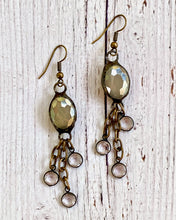 Load image into Gallery viewer, Soiree IW Earrings