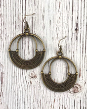 Load image into Gallery viewer, Cleopatra Earrings