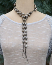 Load image into Gallery viewer, Premium Prayer Bead Necklace