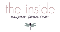 The Inside - Wallpapers, Curtains, Decals