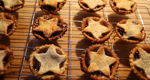 Baking Secrets for The Best Mince Pies