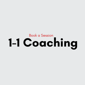 One on One: Coaching Membership