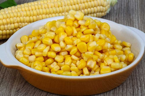 Corn Medley Seasoning Receive a free gift on all orders