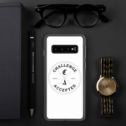 #CHALLENGEACCEPTED Samsung Case
