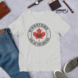 The Seal Of The Mayor Short-Sleeve Unisex T-Shirt