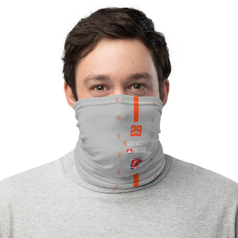 Hinch x Genesys Neck Gaiter