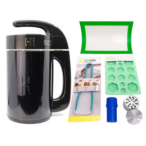 Hi – The Herbal Infuser – Next Generation Herbal Infuser Bundle
