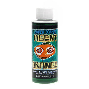 Agent Orange Super Soaker 4oz - Tetra Meds