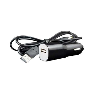 Arizer Air Car Charger - Tetra Meds
