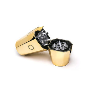 Banana Bros OTTO Automatic Grinder and Roller - Gold Edition