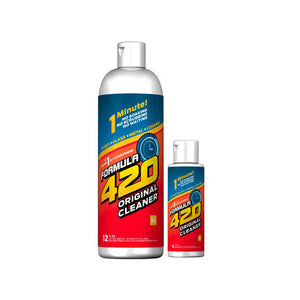 Formula 420 Pyrex-Glass-Metal-Ceramic Cleaner - Tetra Meds