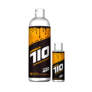 Formula 710 Advanced Cleaner - Tetra Meds