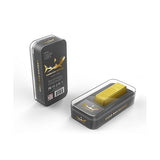 Gold Bar 510 Thread Cartridge Battery