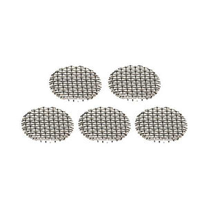 Grenco G Pro Filter Screens 5 Pack - Tetra Meds