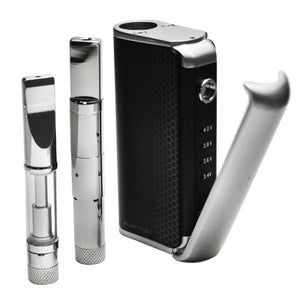 Honeystick Phantom Squeeze Box Vaporizer - Tetra Meds