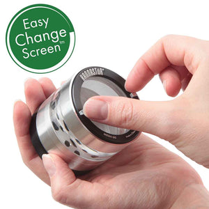 Kannastor Easy Change Screen - MONOFILAMENT - 100 Mesh - Tetra Meds