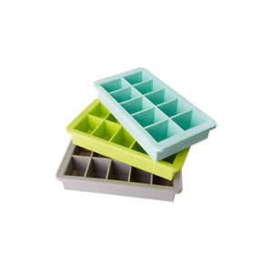 Levo Oil Infusion Silicone Herb Blocks Storage Tray - Tetra Meds