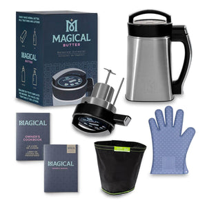 Magical Butter 2 Herbal Infuser 2020 Model