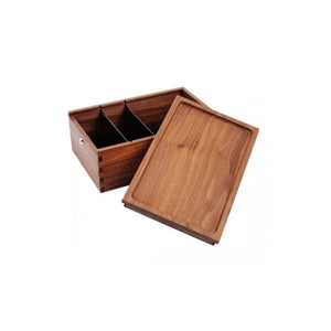 Marley Natural Lock Stash Box - Tetra Meds